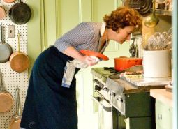 "Meryl Streep as ""Julia Child"" in Columbia Pictures' JULIE & JULIA."